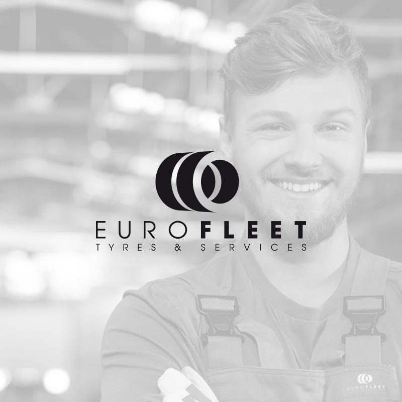 Eurofleet logo