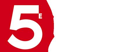 Logo Rallye des Gones 5 (2018)